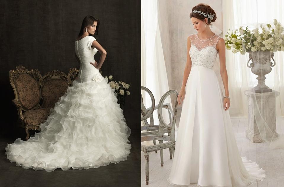suknie ślubne Szubin