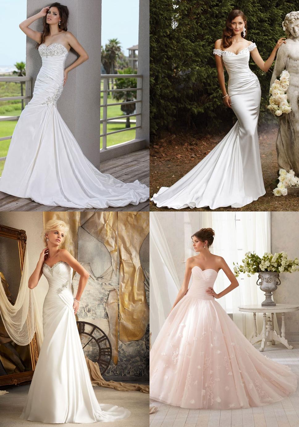 suknie ślubne Wągrowiec