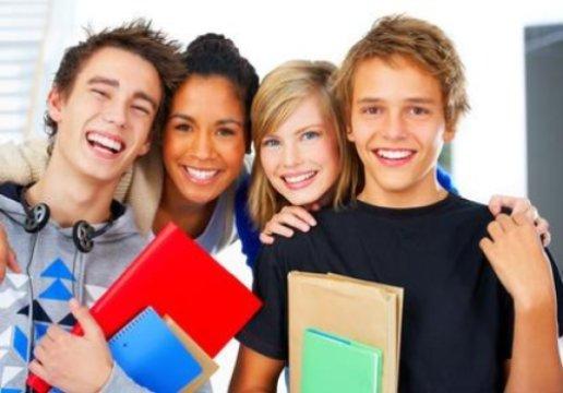 język polski i nastolatki