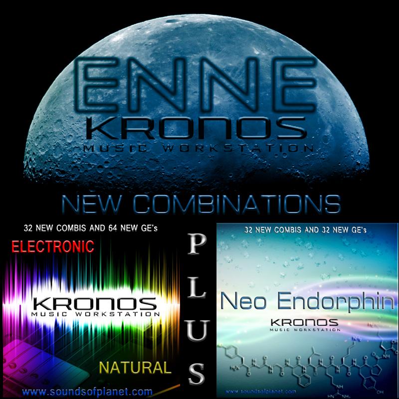 ENNE For Kronos 2 :: Soundsofplanet