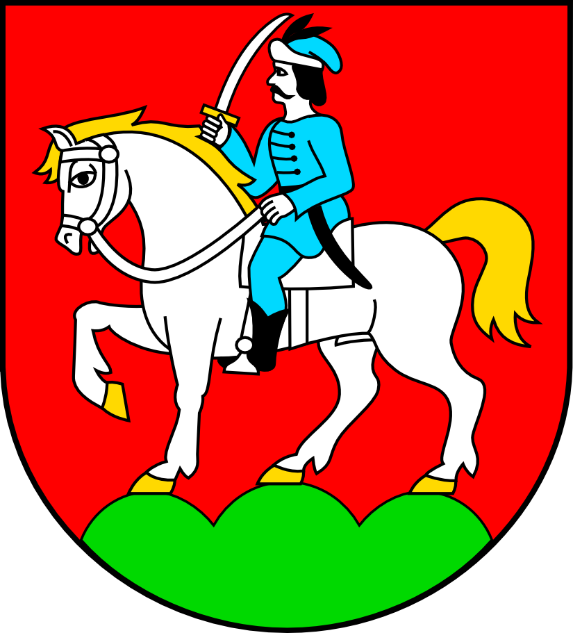 Herb gminy Węgierska Górka