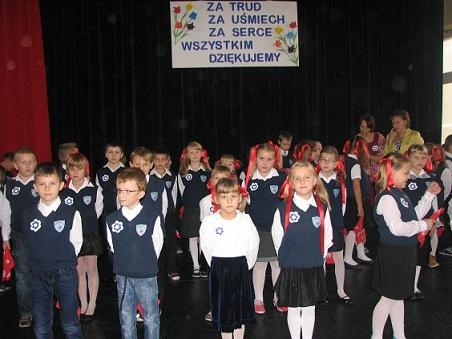 Dzień Edukacji Narodowej