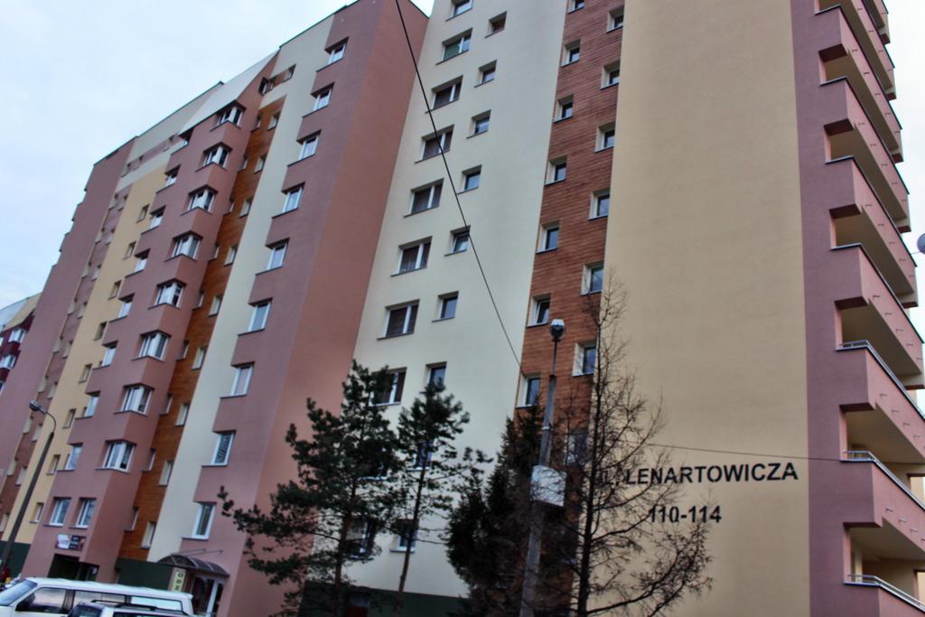 Lenartowicza
