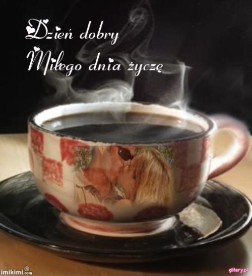 Kawa Na Dzień Dobry Wiersze Dla Dzieci Wiersze Religijne