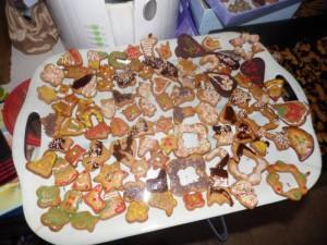 świąteczne Pierniki Wiersze Dla Dzieci Wiersze