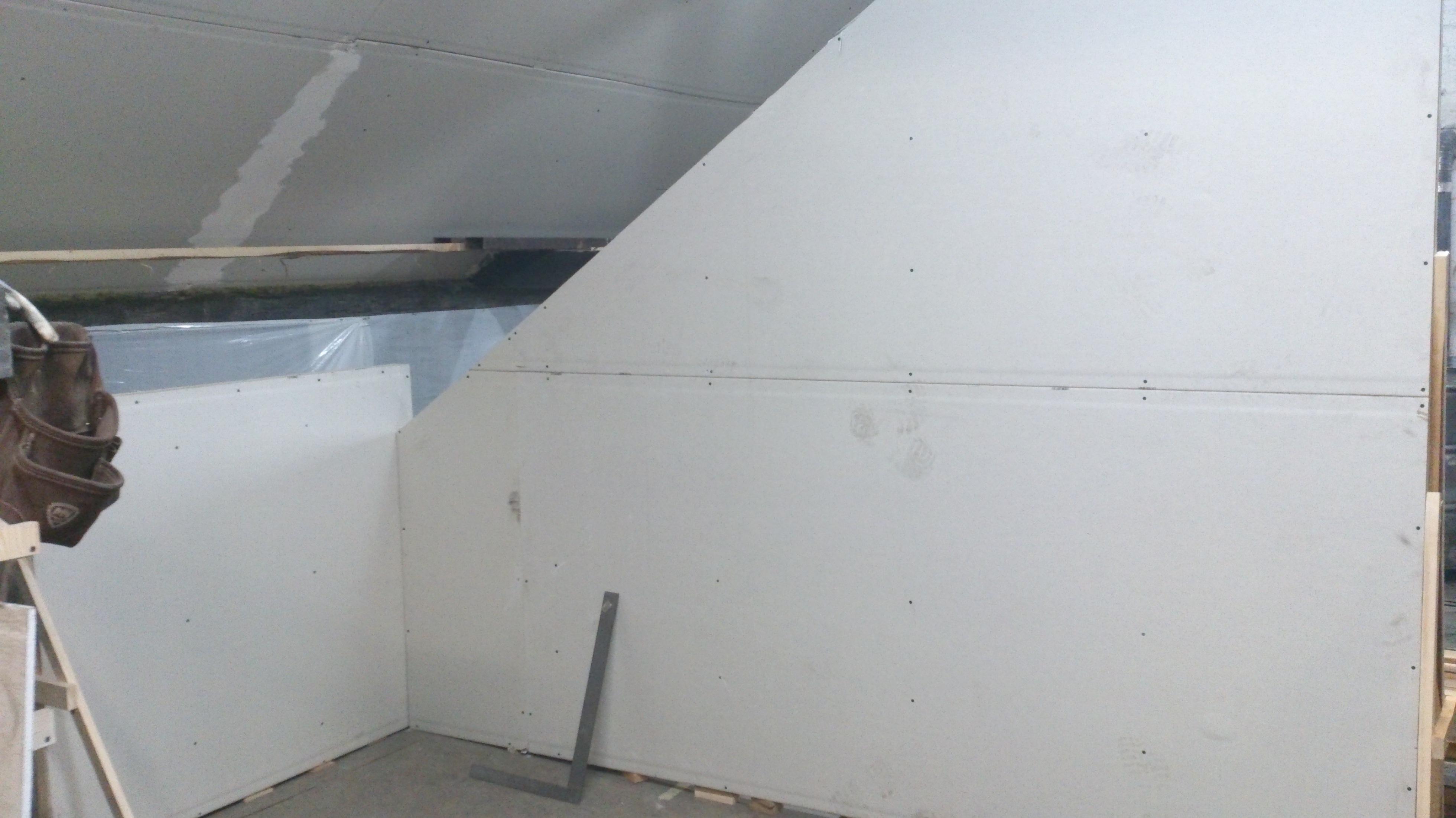 rozmierzanie schodów samonośnych